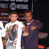 IBF ordnet Rematch Abgeko vs. Mares an