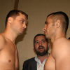 Selcuk Aydin vs. Jo Jo Dan II: Am 19. November in der Türkei