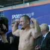 Lebedev vs. Toney: Vorprogramm mit Peter, Glazkov, Sillakh, Ismailov &amp; Braithwaite