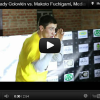 Video: Golovkin und Fuchigami beim Media Day in Kiew