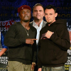 Guerrero vs. Berto: Statements von der Pressekonferenz in Los Angeles