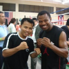 Shane Mosley: Comeback am 18. Mai gegen Cano