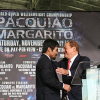 Manny Pacquiao: Nächster Kampf in China?