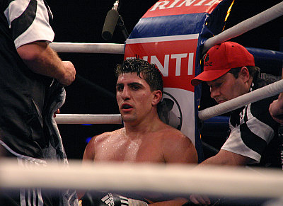 Marco Huck Nino Celic.