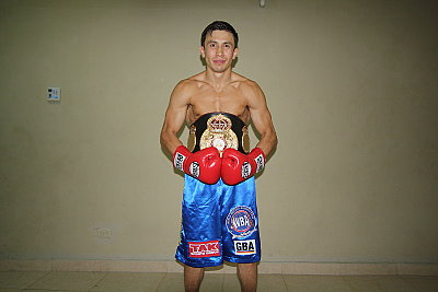 Gennady Golovkin GGG-Boxing.