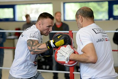 Mikkel Kessler Team Sauerland.