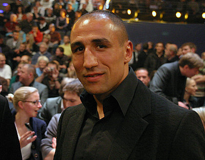 Arthur Abraham Nino Celic.