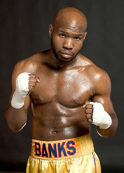 Johnathon Banks Team Banks.