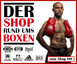 Kwon Professional Boxing Shop