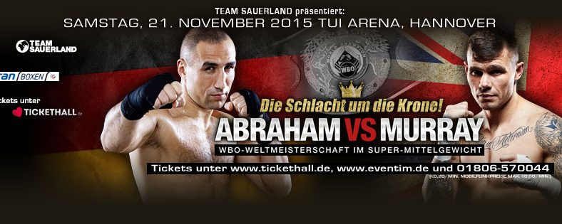 Team Sauerland Abraham-Murray