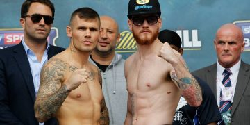 Sauerland-Murray und Groves