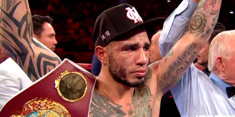 Cotto WBO