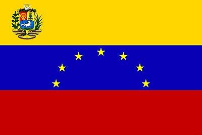Valero ist in seiner Heimat Venezuela ein Volksheld ©.