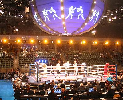 Box-Events weiterhin im Free-TV ©Nino Celic
