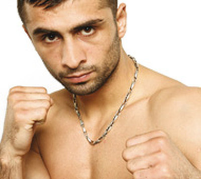 Selcuk Aydin ©Arena Boxpromotion