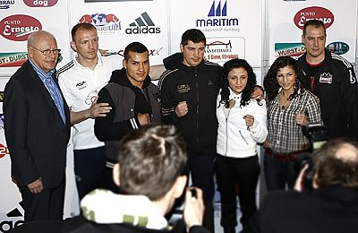 Universum Champions Night ©Eroll Popova.
