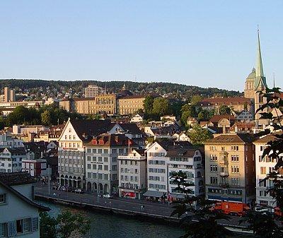 Abraham - Froch in Zürich? ©Nino Celic.