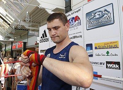 Alexander Alekseev ©Universum.