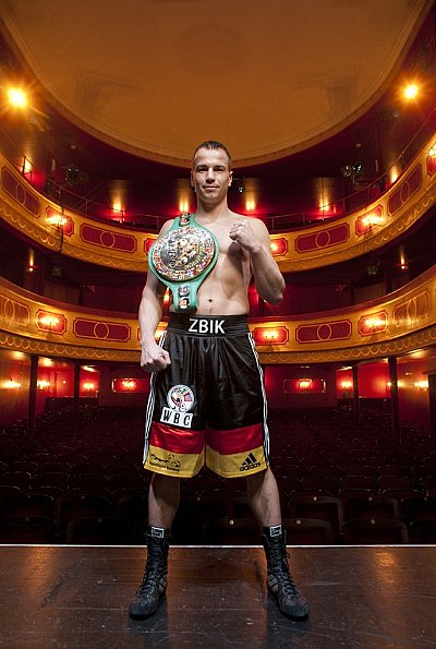 Sebastian Zbik ©Universum Box-Promotion.