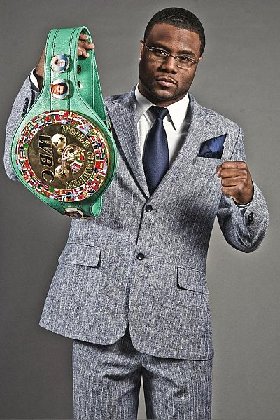 Jean Pascal ©Jean Pascal Promotions.