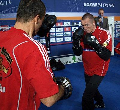 Karsten Röwer, Sebastian Sylvester ©Sauerland Event.