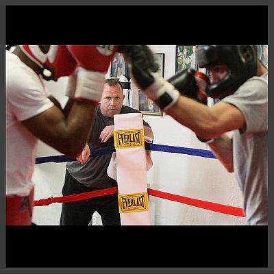 Jack Loew, Kelly Pavlik ©teampavlik.com