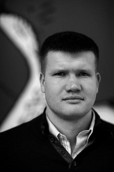 Alexander Dimitrenko ©Rolf Vennenbernd.