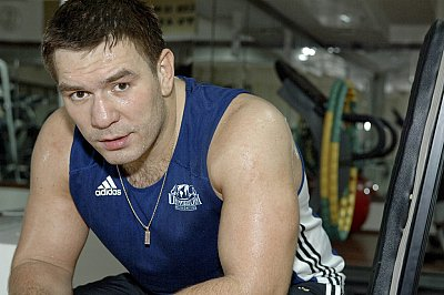 Ruslan Chagaev ©Universum Box-Promotion.