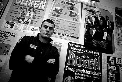 Rachim Tschachkijew ©Rolf Vennenbernd / Filmograf.de