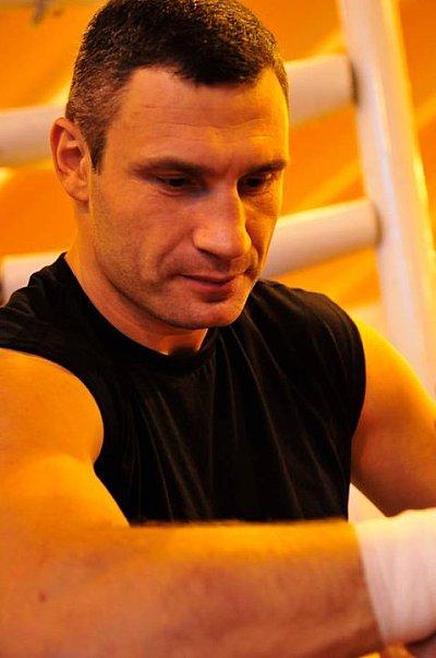 Vitali Klitschko ©KMG.