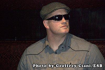 Kevin McBride ©Geoffrey Ciani / ESB.