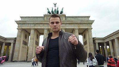 Denis Boytsov ©Universum Box-Promotion.