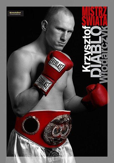 Krzysztof Wlodarczyk ©KnockOut Promotions.