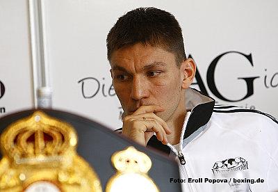 Karoly Balzsay ©Eroll Popova / boxing.de.