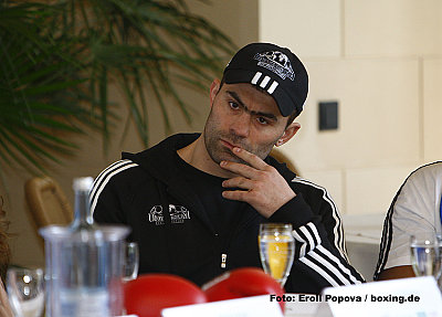 Rakhim Chakhkiev ©Eroll Popova / boxing.de.