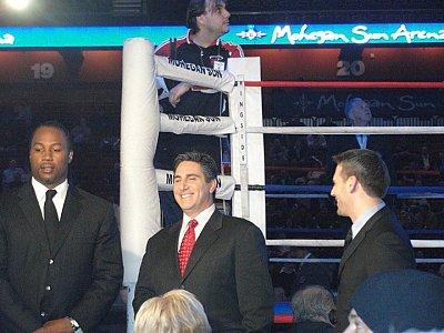 HBO Boxing ©Kevin Blatt/ONTHEGRiND BOXiNG.