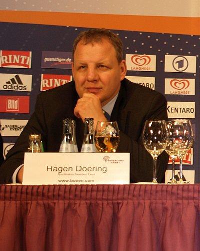 Hagen Doering ©SE.