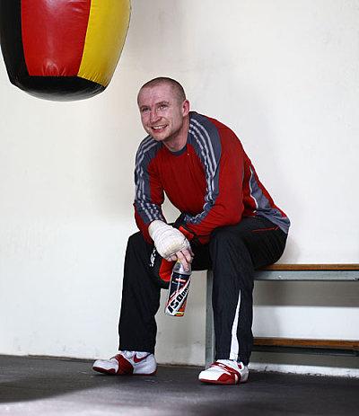 Lukas Konecny ©SES-Boxing.