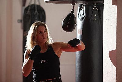 Natalia Sminova ©EC Boxpromotion.
