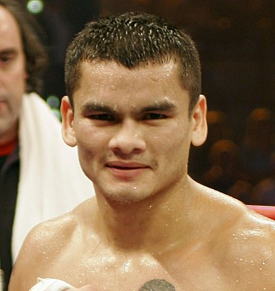 Marcos Maidana ©Universum Box-Promotion.