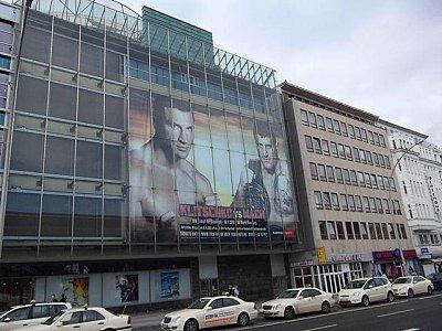 Klitschko vs. Wach ©KMG.