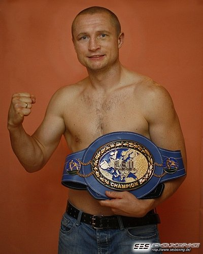 Lucas Konecny  ©SES-Boxing.