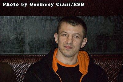 Tomasz Adamek ©Geoffrey Ciani / ESB.