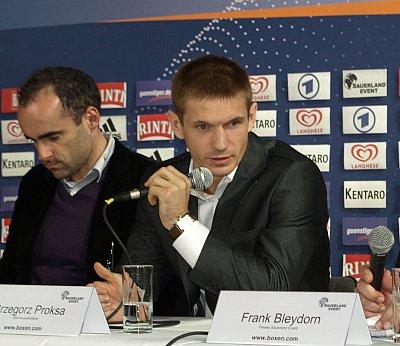 Grzegorz Proksa ©SE.