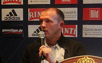 Jürgen Brähmer ©SE.