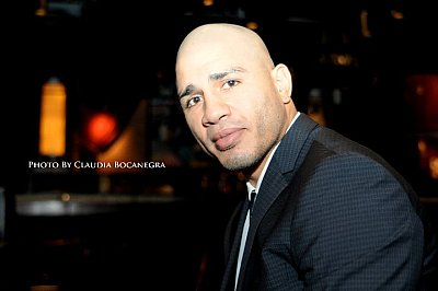Miguel Cotto ©Claudia Bocanegra.