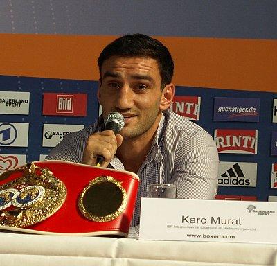 Karo Murat ©SE.