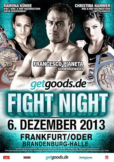 getgoods.de Fight Night ©SES.