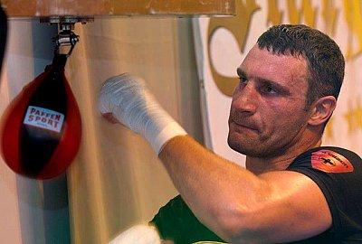 Vitali Klitschko ©KMG / Klitschko press-service.