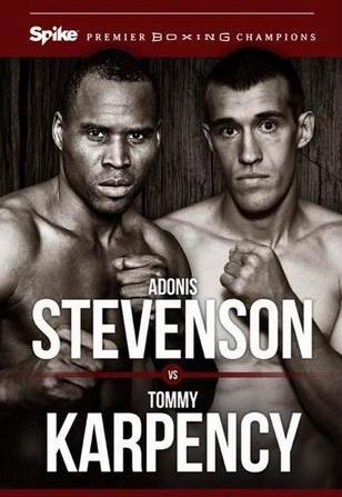 Stevenson vs Karpency